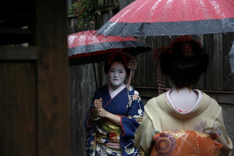 kyoto donne