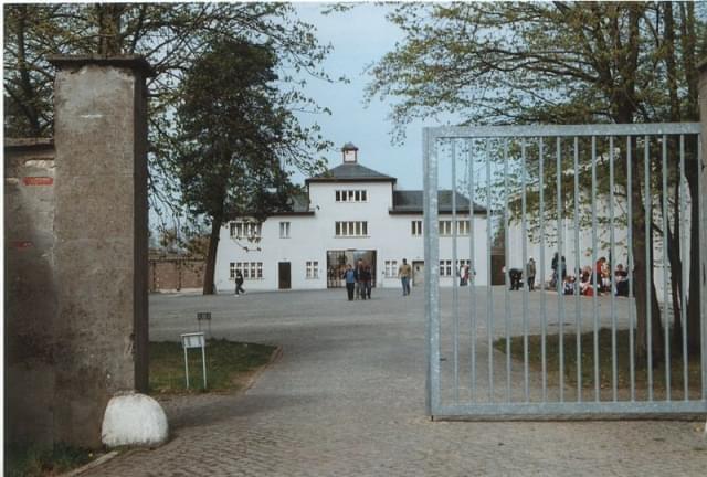kz sachsenhausen turm a
