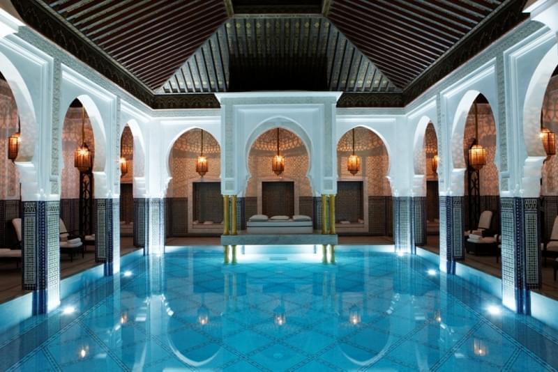 La Mamounia, Marrakech