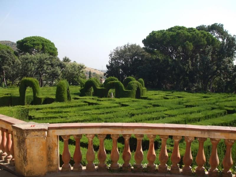 Labirinto di Horta