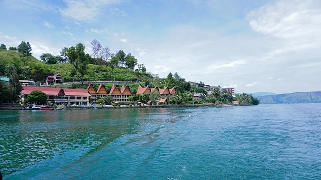 lago sumatra