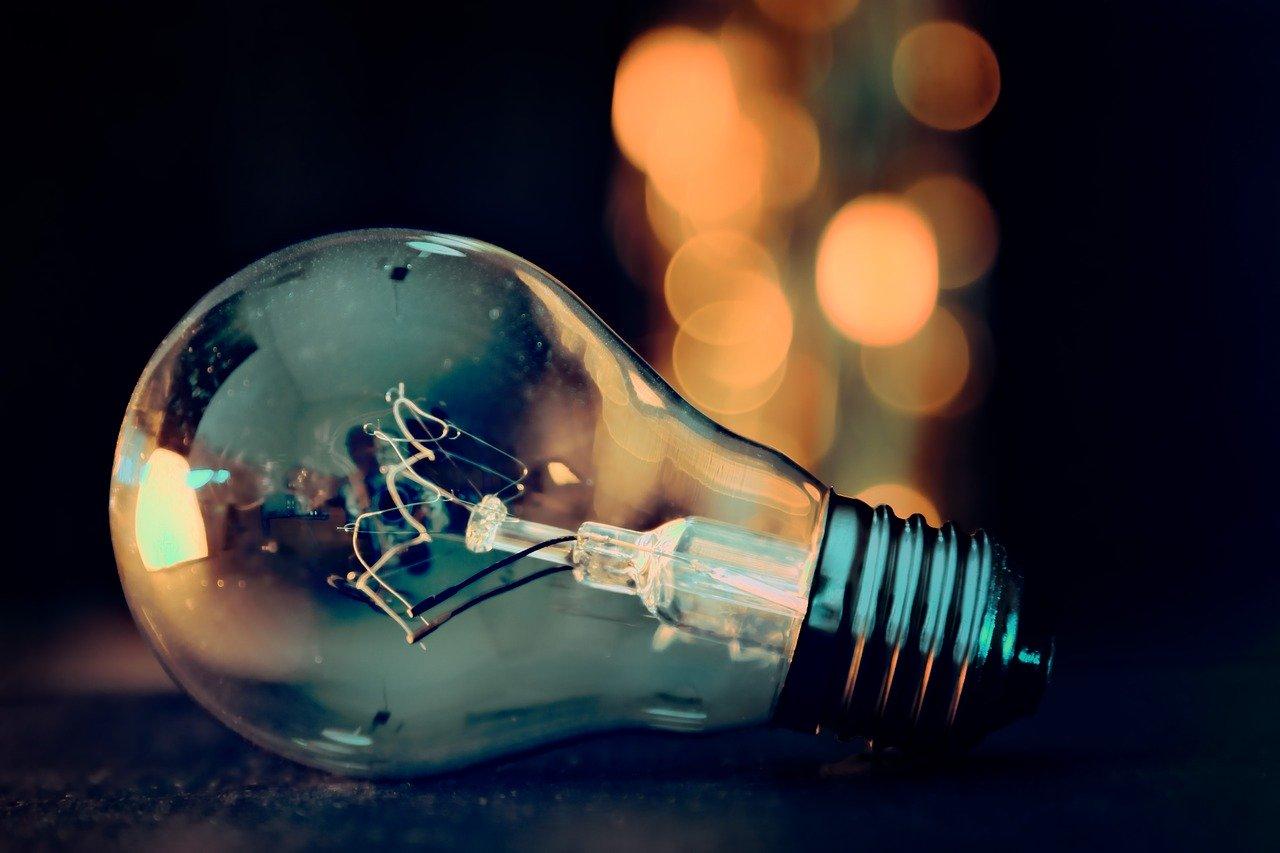 Pile e lampadine