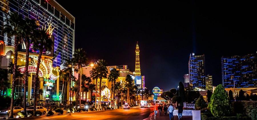 Las Vegas città del peccato