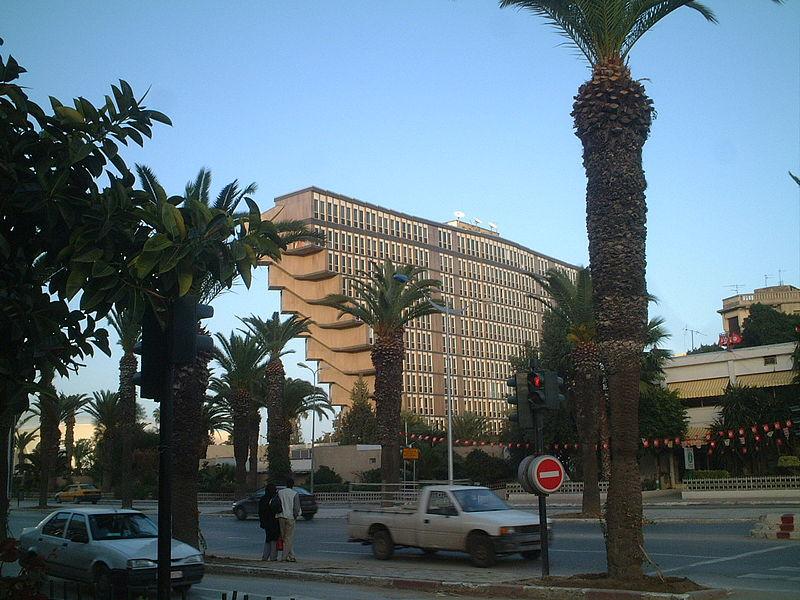 Le Grand Hotel du Lac - Tunisi