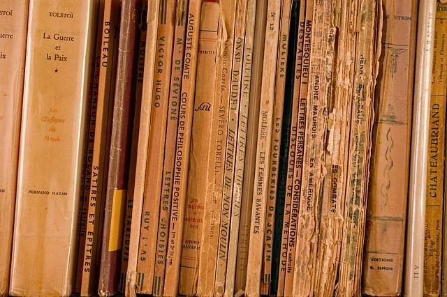 libri antichi mantova
