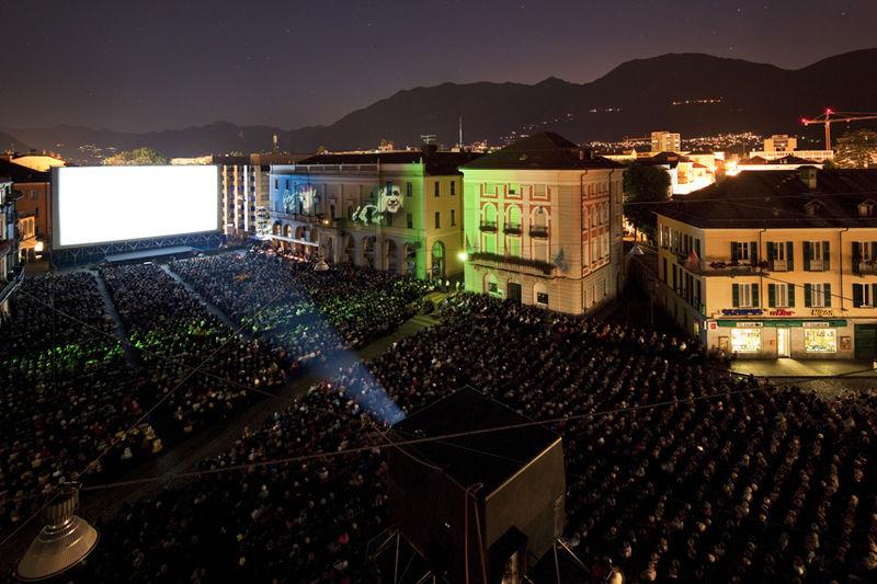 locarno festival cinema
