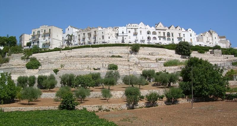 Locorotondo, Provincia di Bari