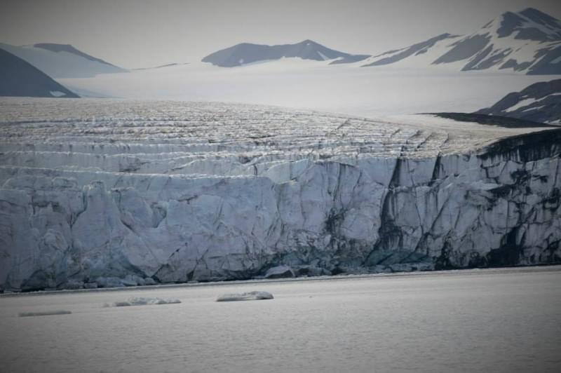 longyearbyen ghiacciaio