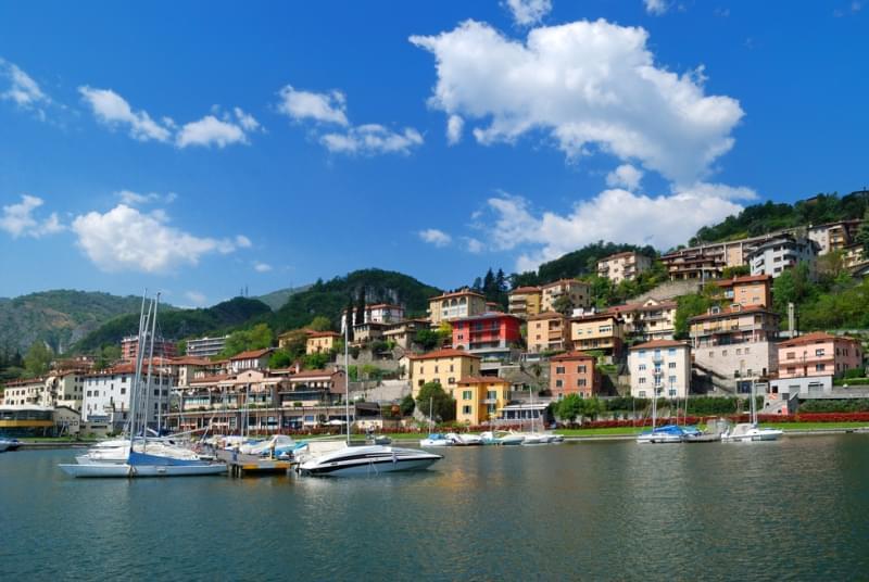 Lovere, Provincia di Bergamo