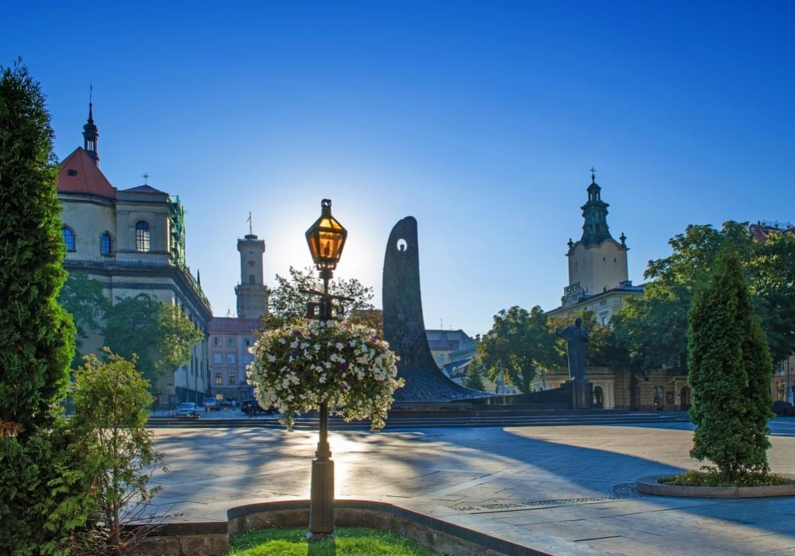 lviv centro