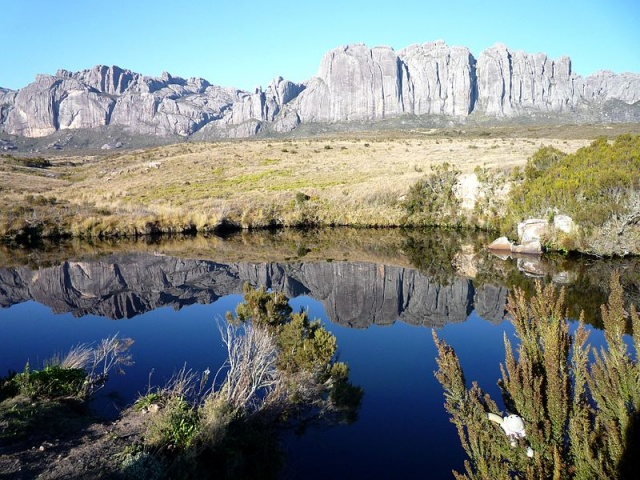 parco nazionale di ranomafana madagascar