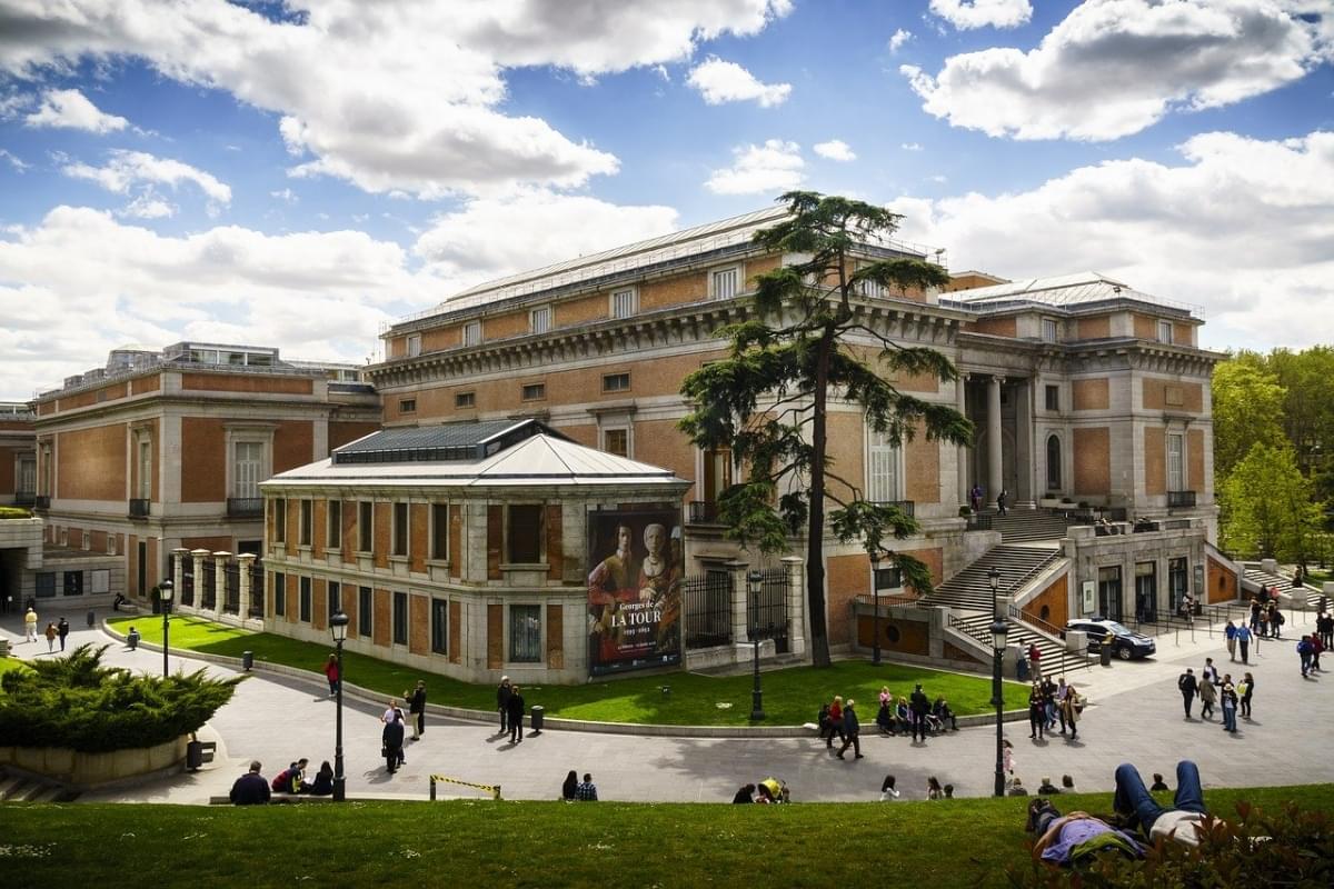 Architettura A Madrid cosa vedere a madrid e dintorni in 7 giorni