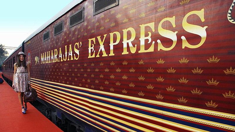 Maharaja Express (India)