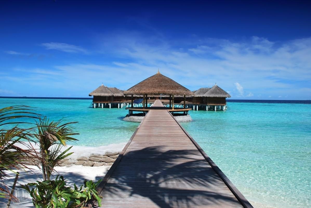 maldive atollo vacanza mare