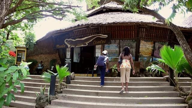 mamba village