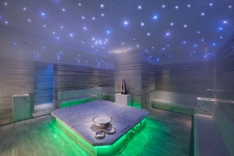 Le 15 spa pi belle del mondo - I bagni piu belli del mondo ...