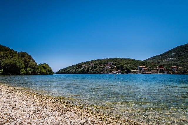 spiaggia di porticello di maratea