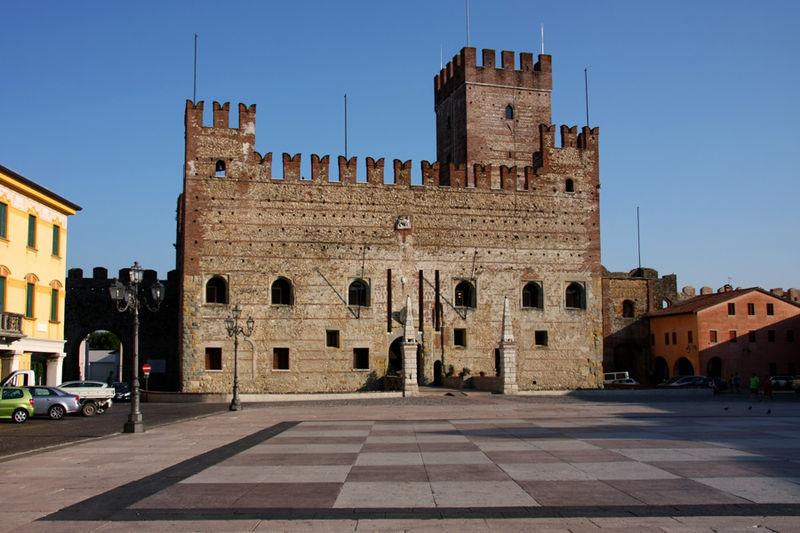Castello di Marostica, Veneto