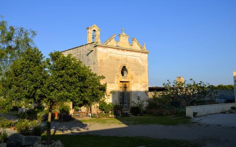 Masseria La Lizza