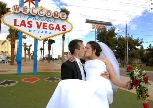 Matrimonio Simbolico Las Vegas : Sposarsi all estero location insolite per il matrimonio