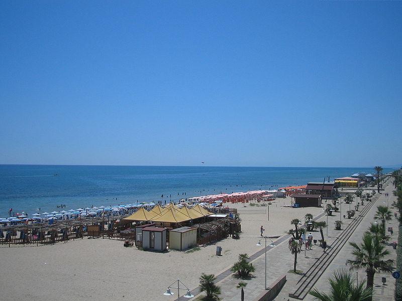 spiagge di metaponto basilicata