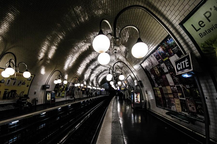 03 metro parigi
