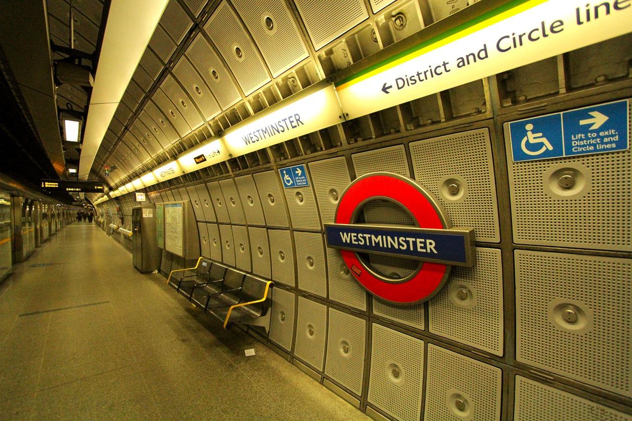 Westminster, Londra, Regno Unito