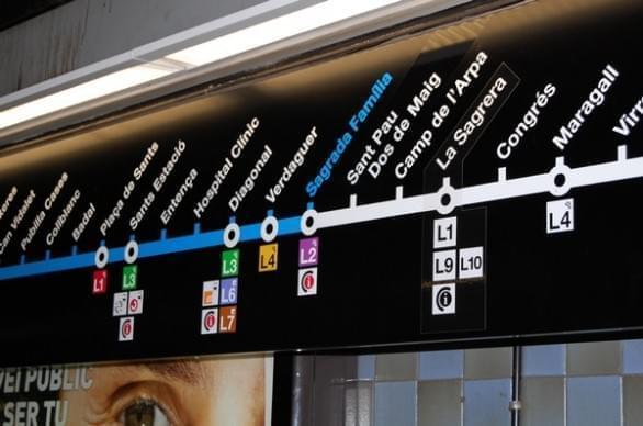Linea metropolitana