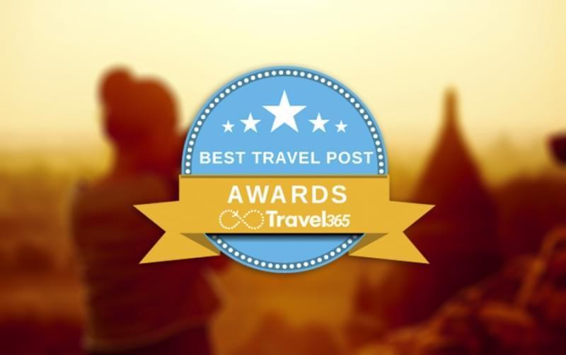 Best Travel Post: I 5 articoli più belli del mese di Maggio