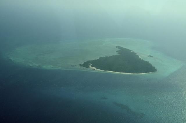 misali aerial