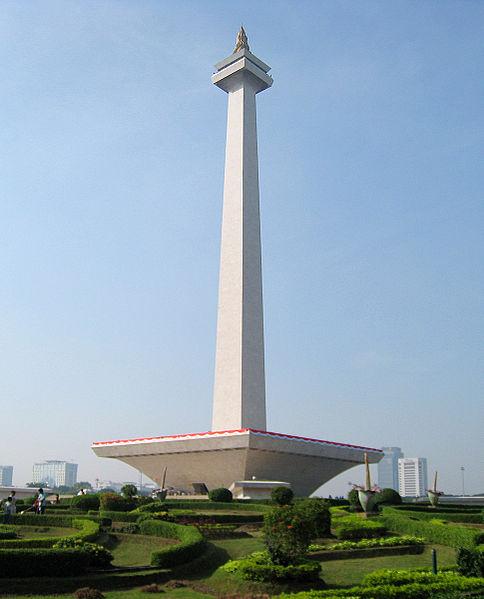 monas monumento