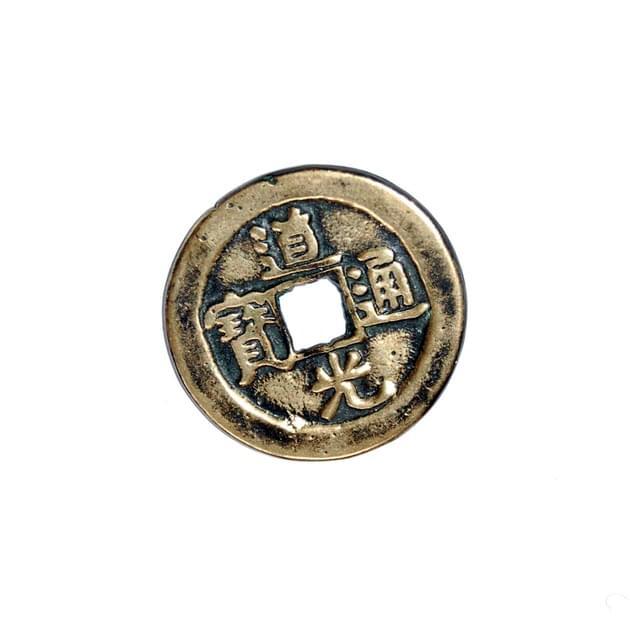 moneta cinese foro centro