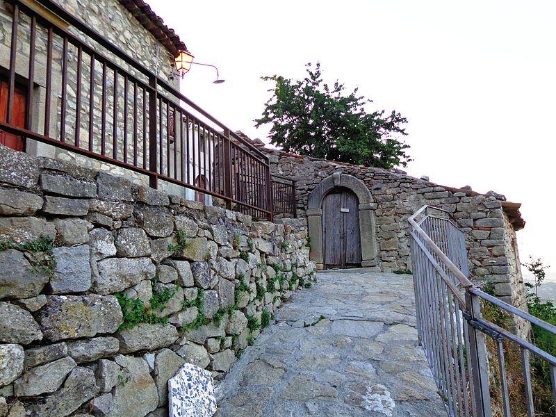 Montalbano Elicona, Provincia di Messina