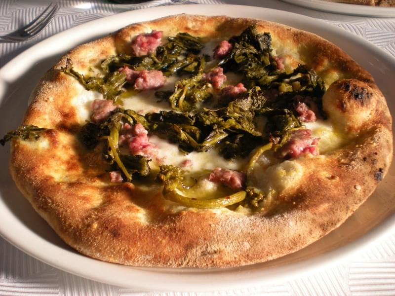 Pizzeria Montegrigna by Tric Trac