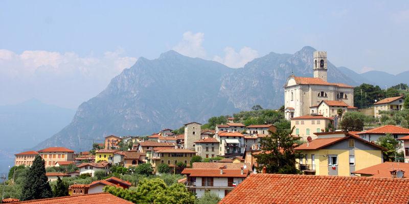 Monte Isola, Provincia di Brescia