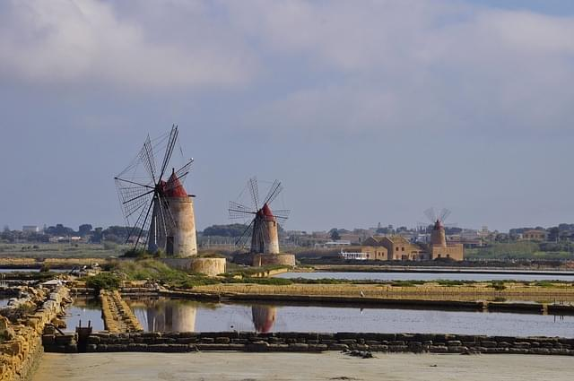 mulino salina sicilia marsala 1