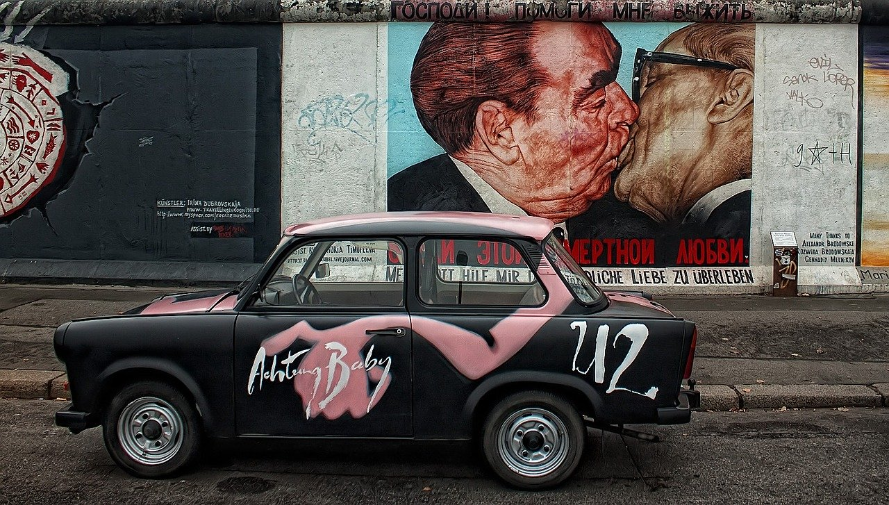 sexy berlin