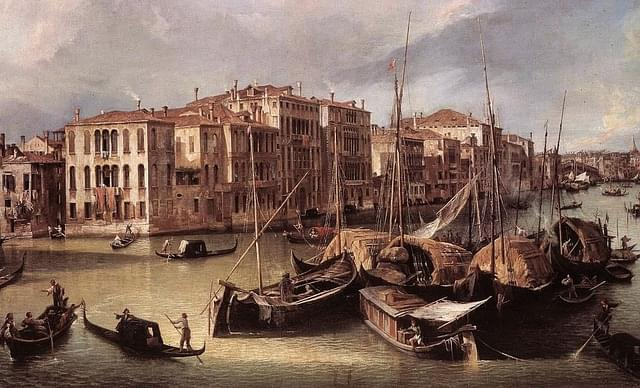 museo amedeo lia La Spezia