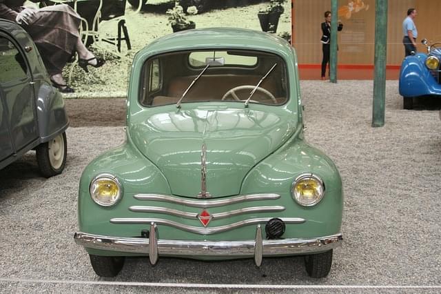 museo auto mulhouse francia