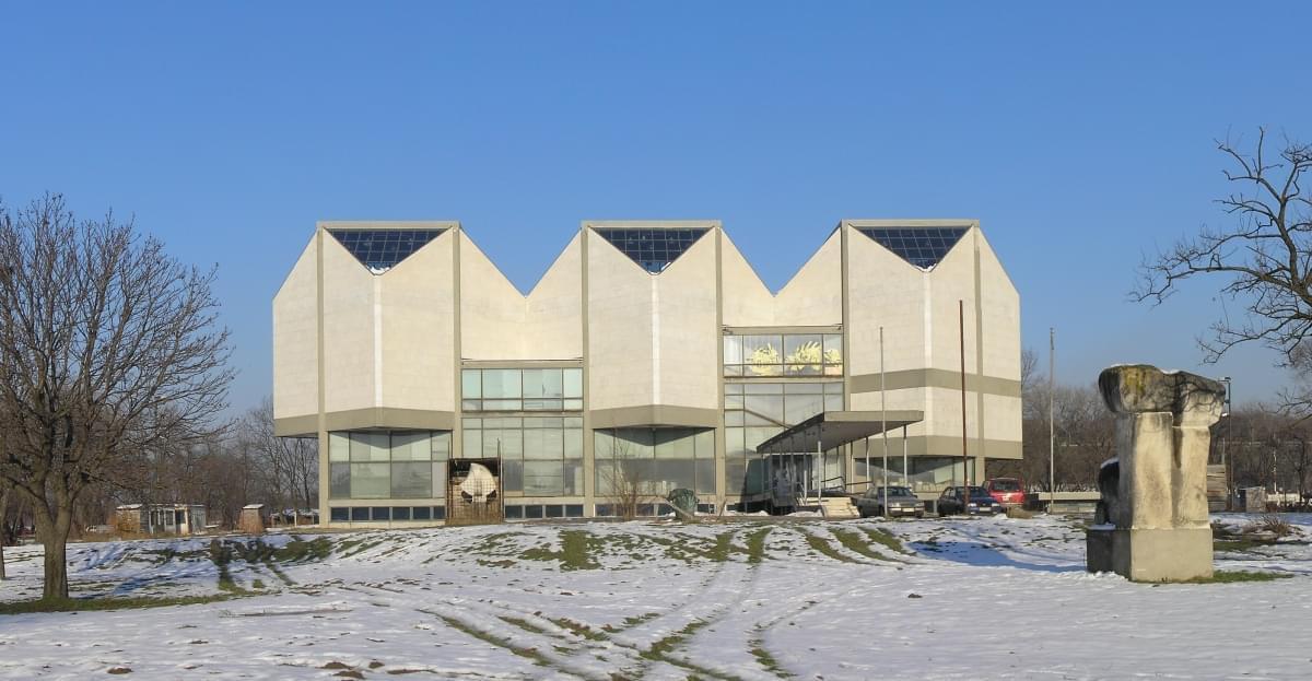 museo d arte contemporanea