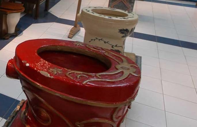 Museo del gabinetto