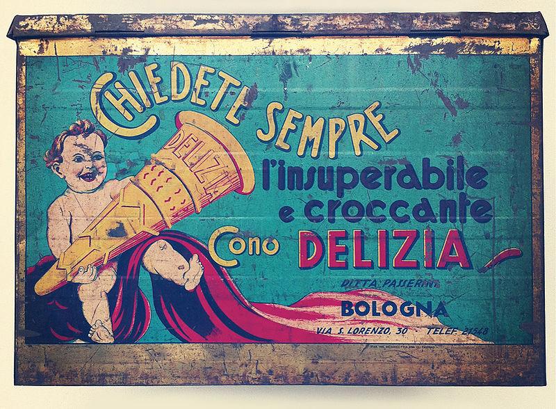 Museo del gelato