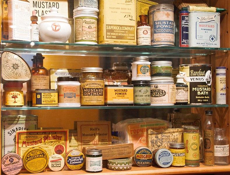 Museo della mostarda