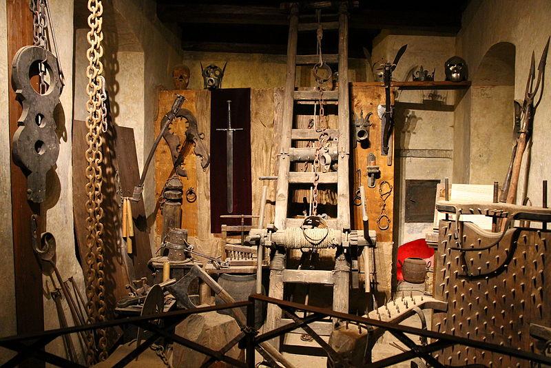 Museo delle torture medievali