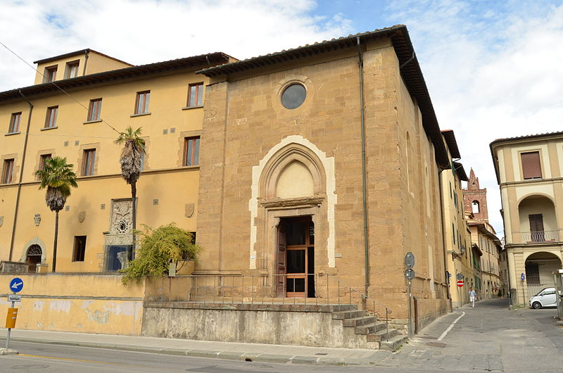 museo marini pistoia