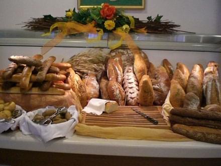 Museo del pane, Ulm, Germania