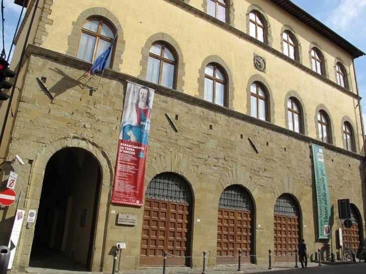 museo statale d arte medievale e moderna