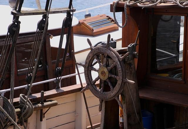 museo vasa vascello