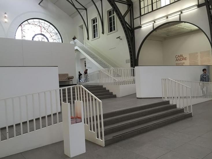 museum fur gegenwart