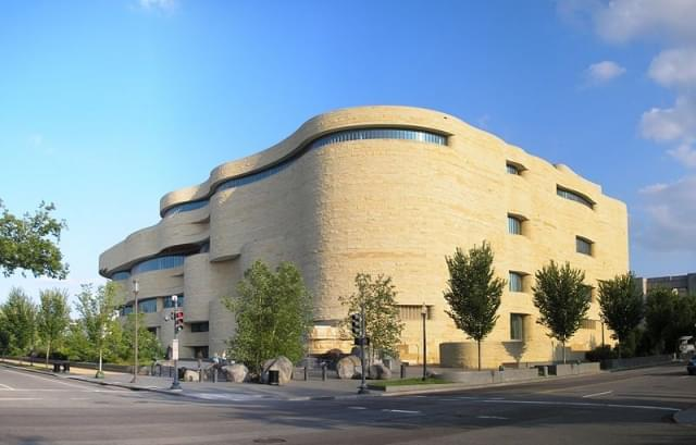 museum of the american indian
